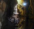 Iron Deep, chodba Kajicniku, Foto: V. Adamec